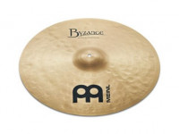 Meinl Byzance B20ETHC Extra Thin Hammered Crash